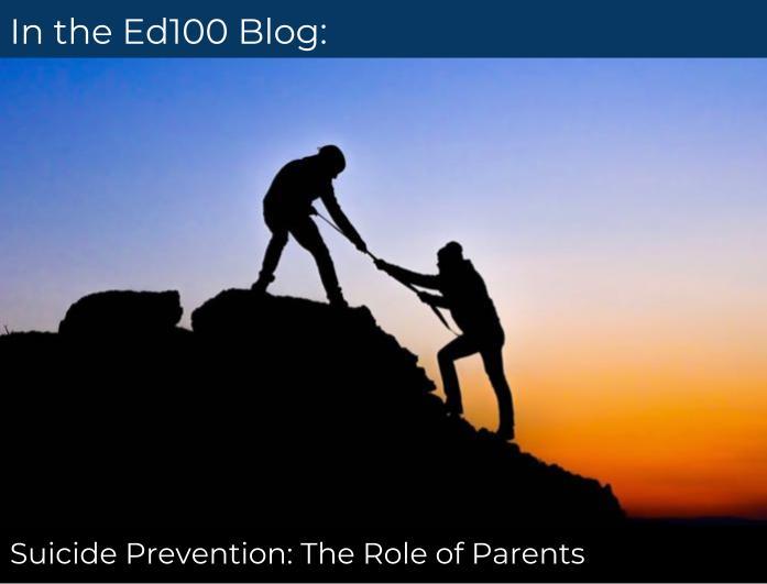 Ed100 blog