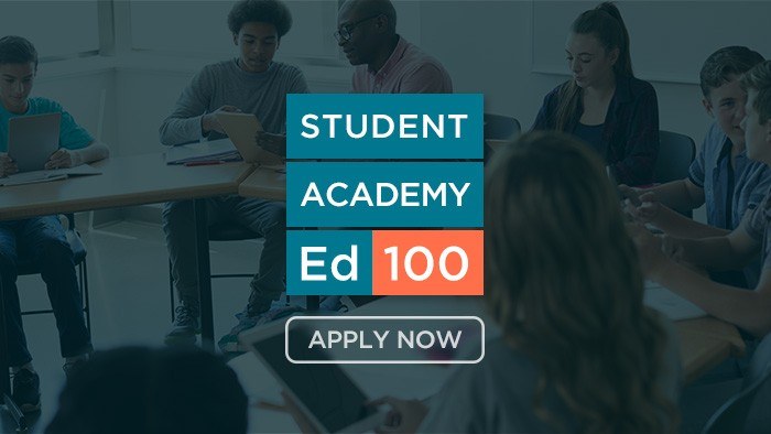 Announcing the Ed100 Online Summer Academy for California Student ...