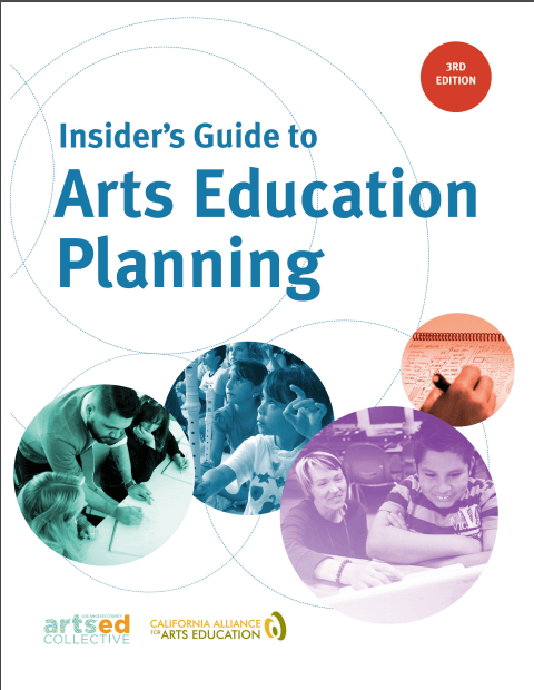 Arts Planning Guide