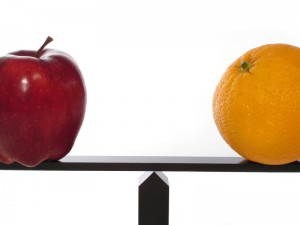 Comparing a pension (defined benefit) to a retirement plan (defined contribution) is an apples-and-oranges problem. People considering teaching often underestimate the real value of the pension they will receive.